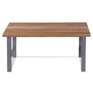 Table basse vario kare design