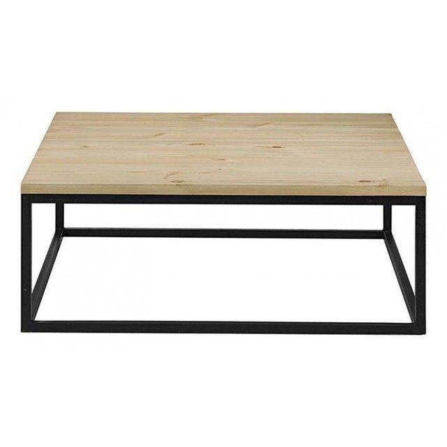 Table basse sydney alinea