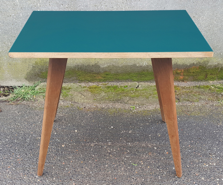 Table basse bois legere