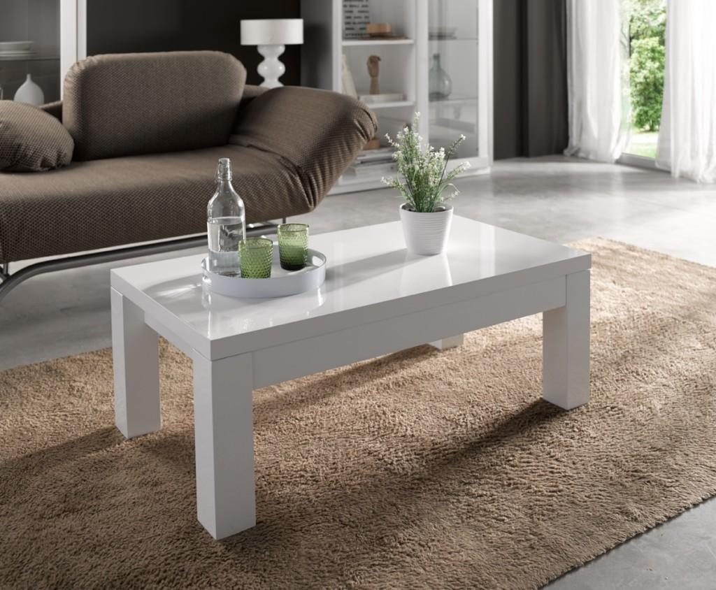 Deco bois pour table basse