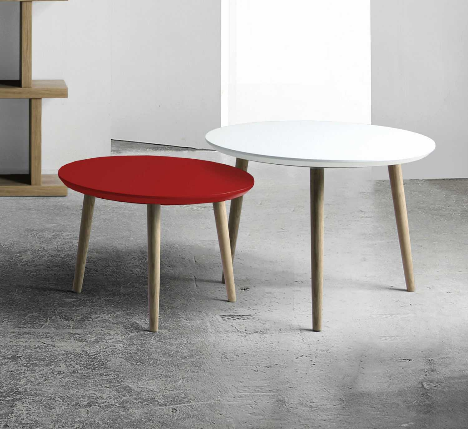 creer une table basse scandinave  ladolceviedchatfr