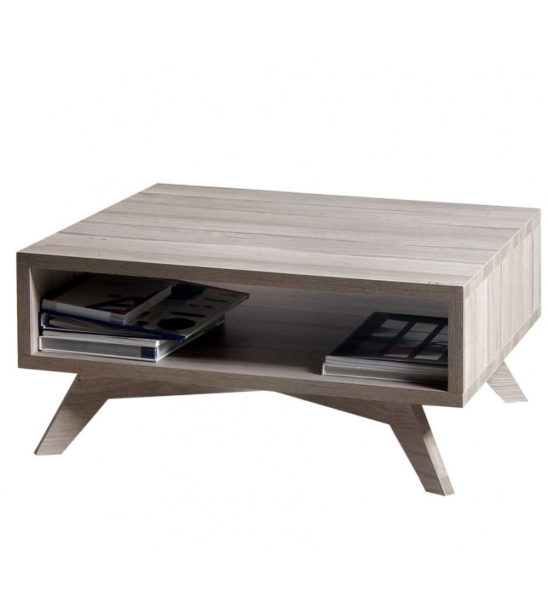 Table basse scandinave petite