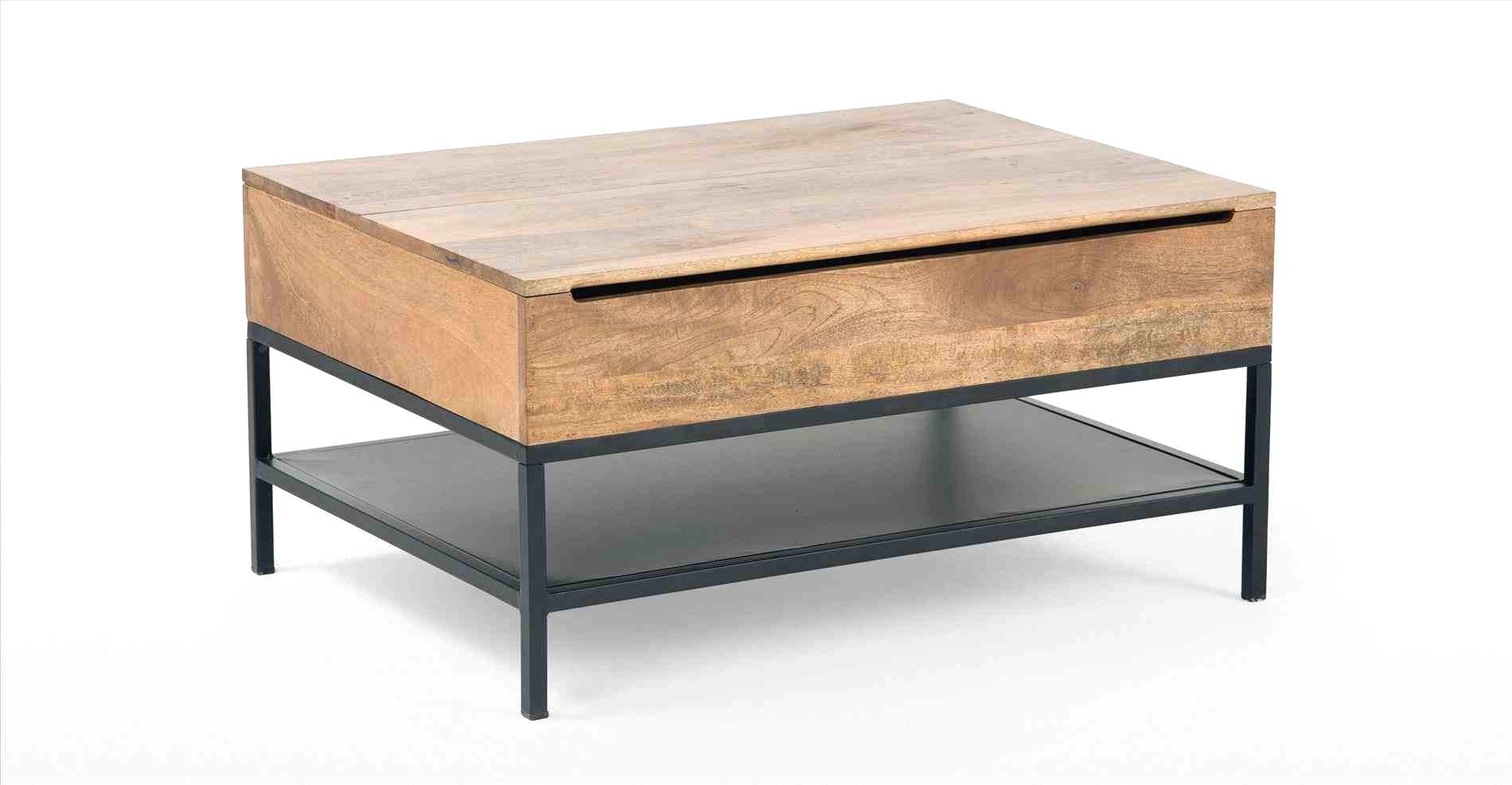 Table basse scandinave siwa