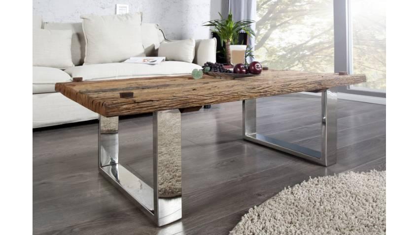 Table en basse en bois