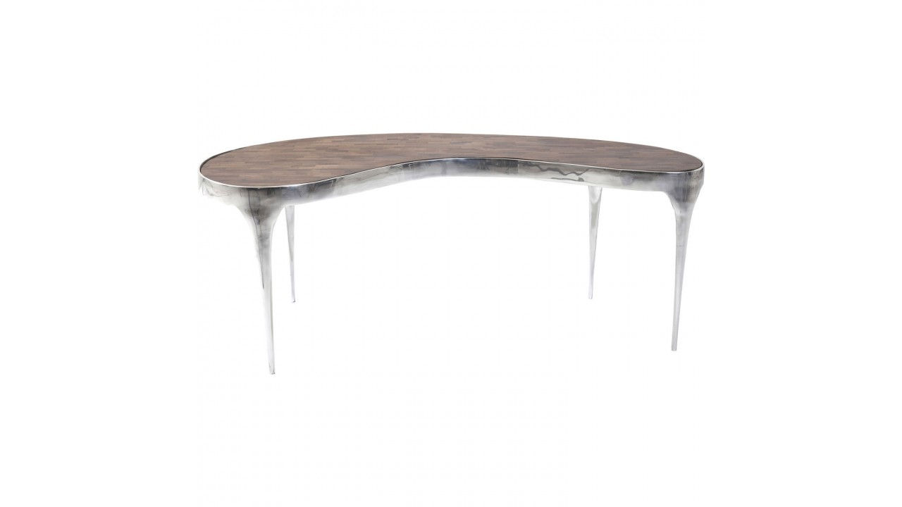 Kare design table basse bois