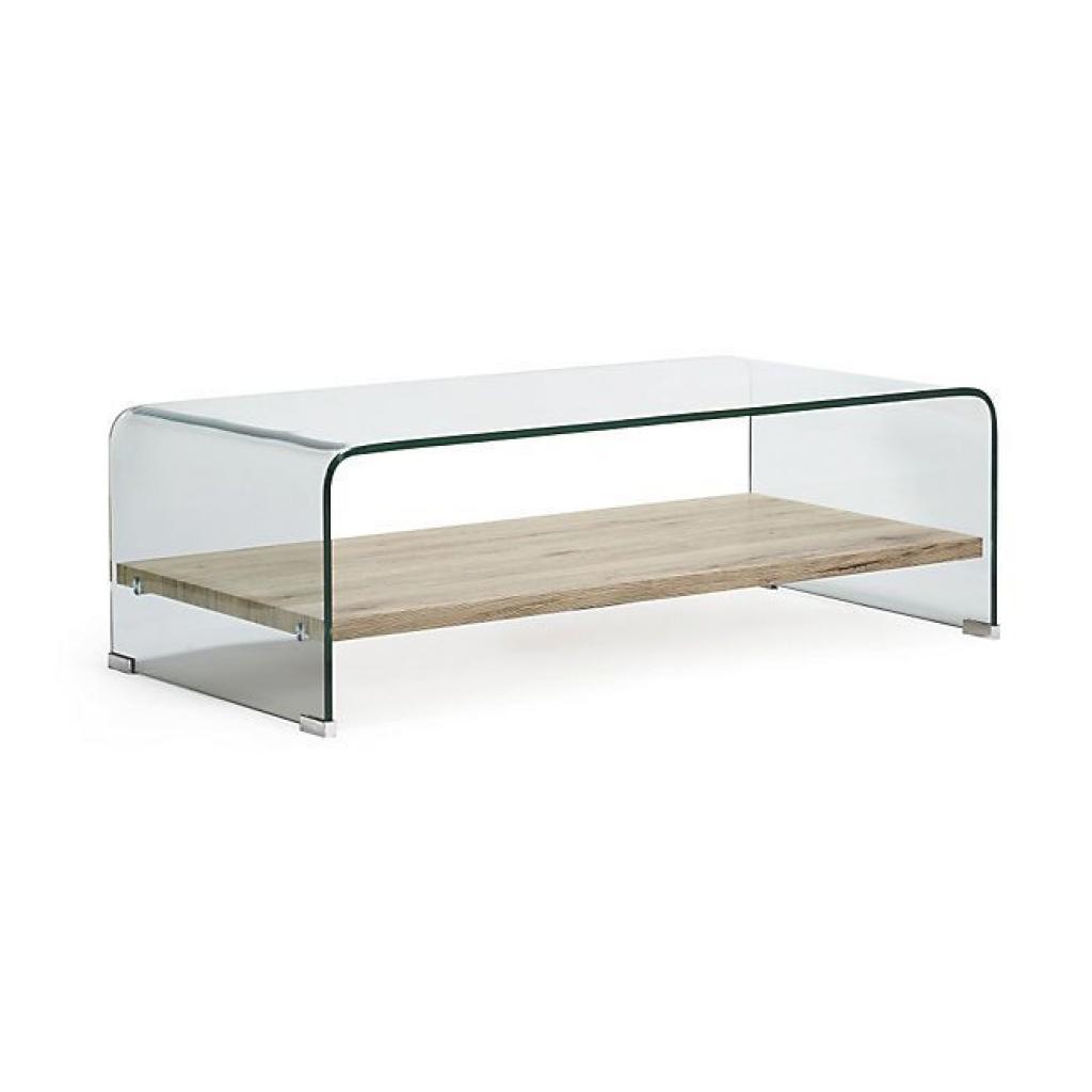 Table basse avec plateau relevable tommy