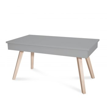Table basse relevable luga