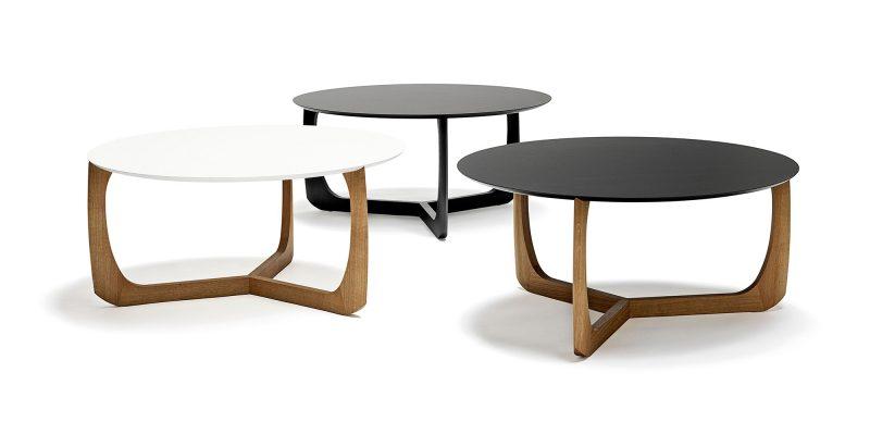 Faire une table basse scandinave