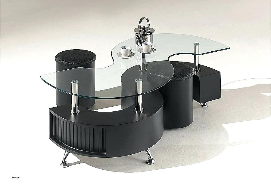 Table basse relevable chez fly