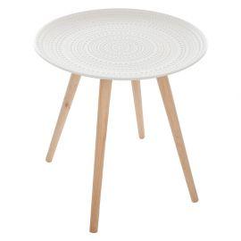 Table basse centrakor bois