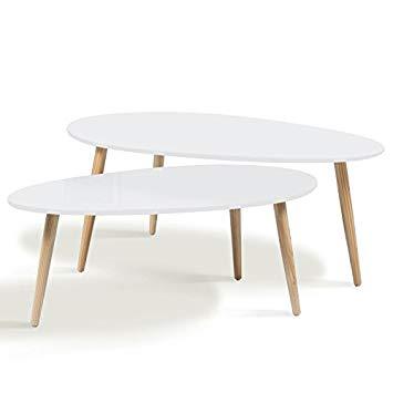 Table basse scandinave a vendre