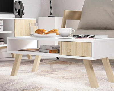 Idee table basse scandinave