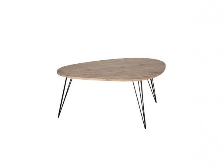 Table basse scandinave atmosphera