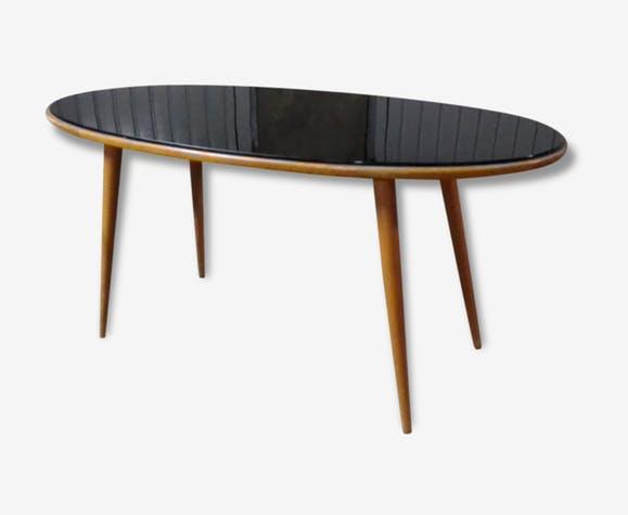 Table basse scandinave selency