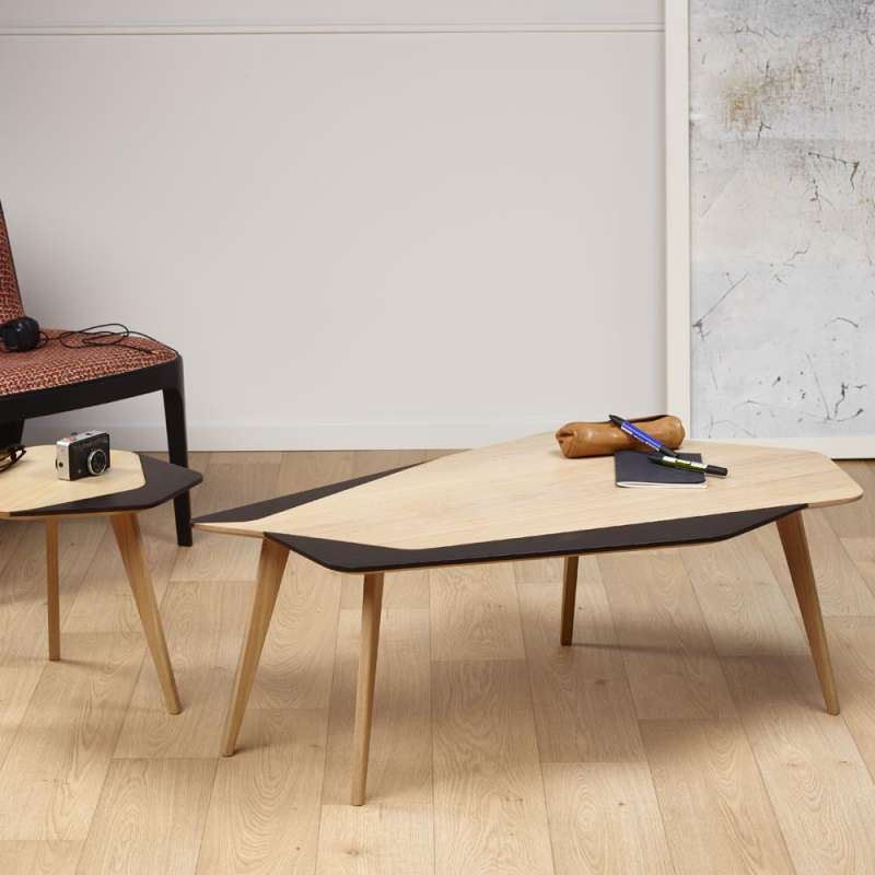 Table basse scandinave fabriquer